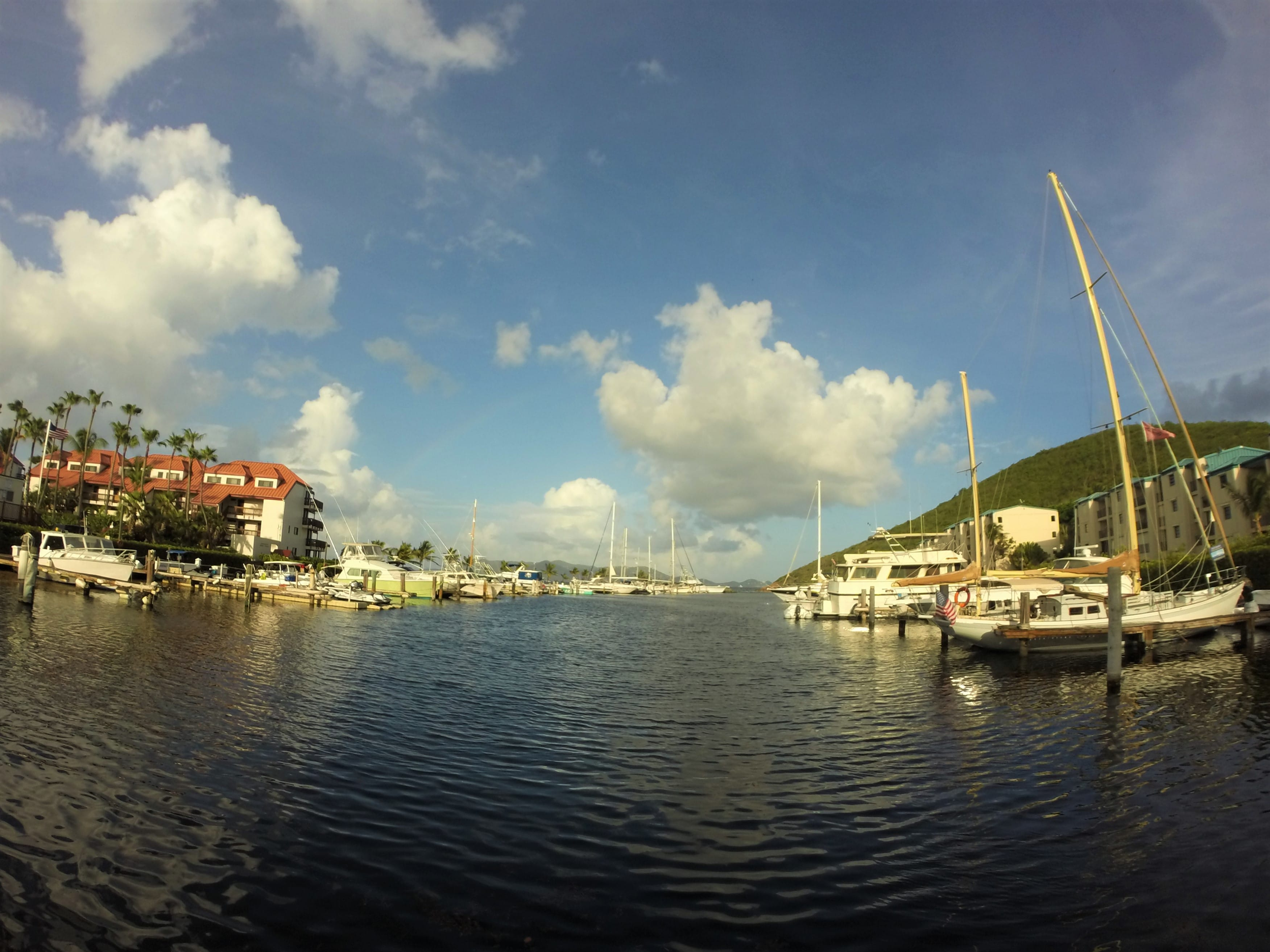 Sapphire Marina slips, Sapphire Marina, Slips for rent in the Virgin Islands, Slips for rent in St. Thomas, St Thomas boat slips, St. Thomas boat rental, Day trips to the BVI, Virgin Islands Boat Slips